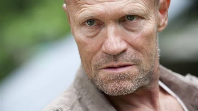 Michael Rooker de 'The Walking Dead' se une a 'Fantasy Island'