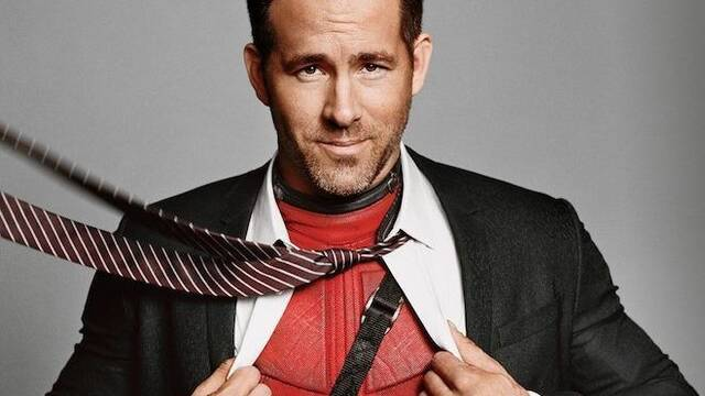 Ryan Reynolds canceló su operación para promocionar Deadpool 2 en China
