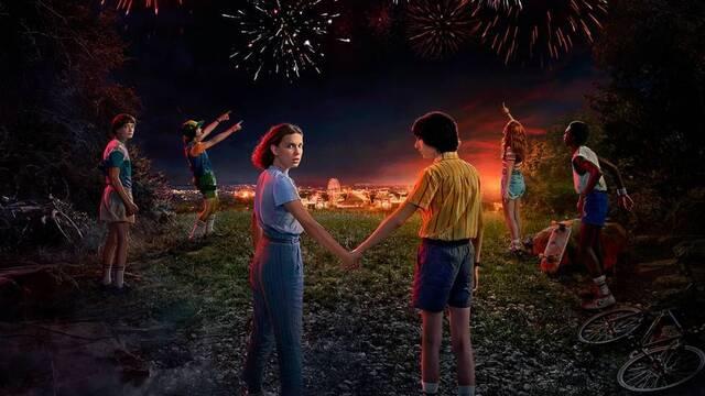 'Stranger Things': La tercera temporada se estrena el 4 de julio