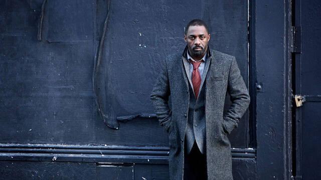 'Luther' arrasa con el estreno de su primer episodio