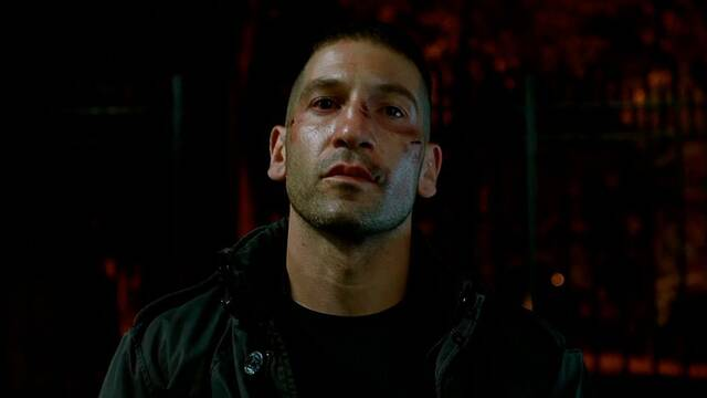 Los productores de 'The Punisher' no descartan una posible cancelación