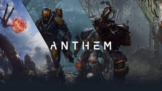 Anthem no irá a 1080p y 60 fps ni en PS4 Pro ni en Xbox One X