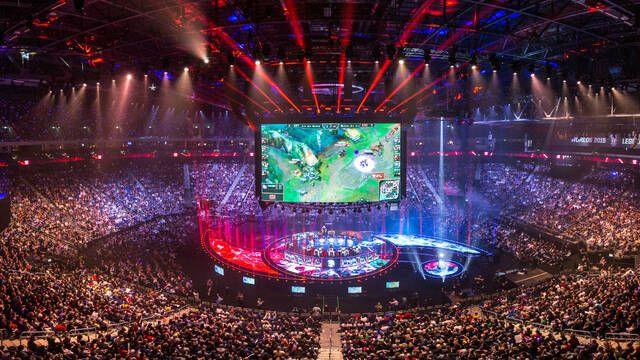 Los esports han repartido 535.350 millones en premios desde 1998