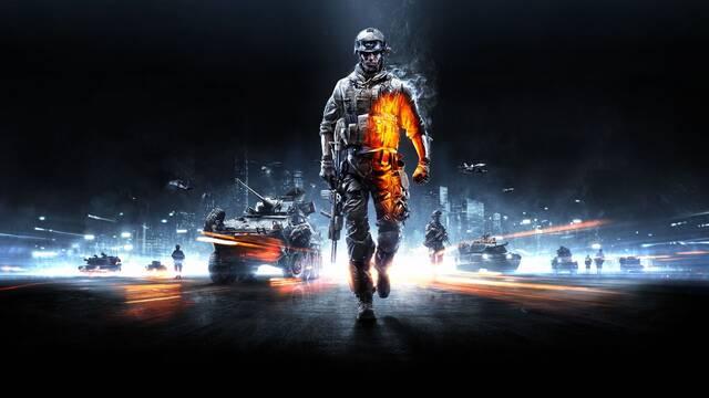 Así se ven F1 2018 y Battlefield 3 a 8K