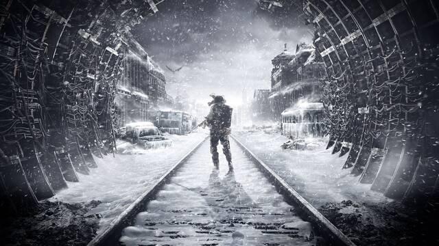 Metro Exodus utilizará Denuvo en PC