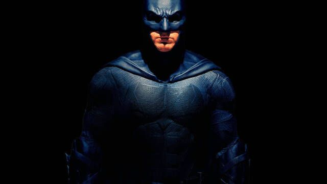 La película 'The Batman' podría seguir sin tener título