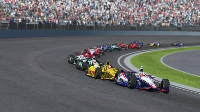 Comienza la ESL Racing Series MAPFRE, la liga española de rFactor 2