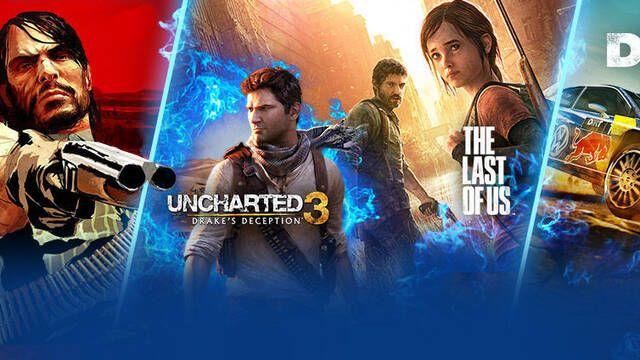 PlayStation Now llegará a España en febrero en forma de beta pública