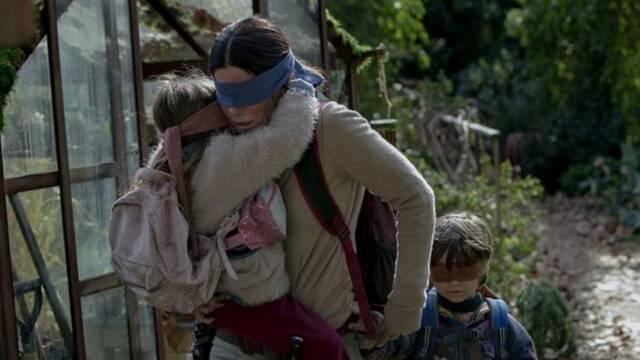 Las 10 MEJORES películas de terror en Netflix España (2019)