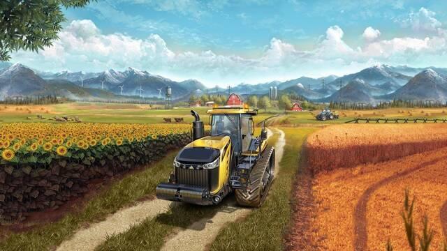 No es broma: Farming Simulator tendrá su propia liga de esports