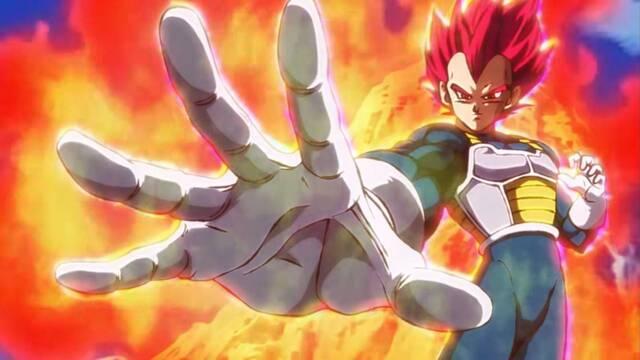'Dragon Ball Super: Broly' obtiene un 83% de frescor en Rotten Tomatoes