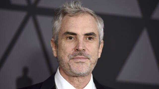 El director de 'Roma' volvería a trabajar con Netflix 'al segundo'