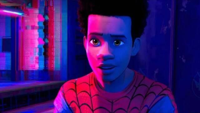 El showrunner de The Punisher alaba a Spider-Man: Un nuevo universo