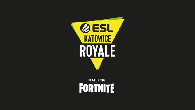 El IEM Katowice contará con un torneo de Fortnite con 500.000 dólares en premios