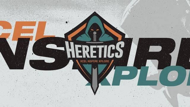 Team Heretics ficha a un ex del Atlético de Madrid para buscar patrocinios