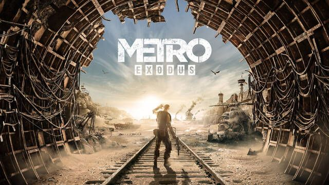 Denuvo no afectará al rendimiento de Metro Exodus según Deep Silver