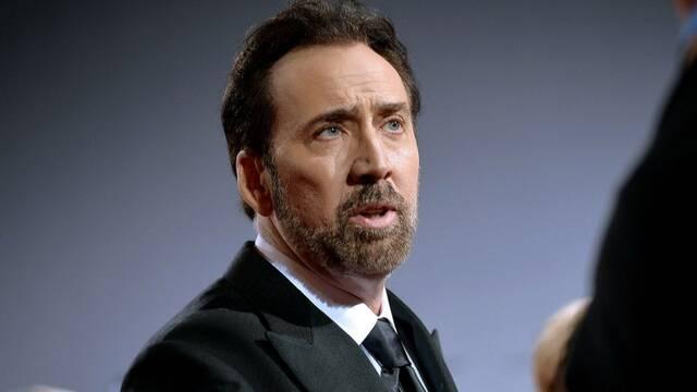 Nicolas Cage se une a la adaptación de un relato de H.P. Lovecraft