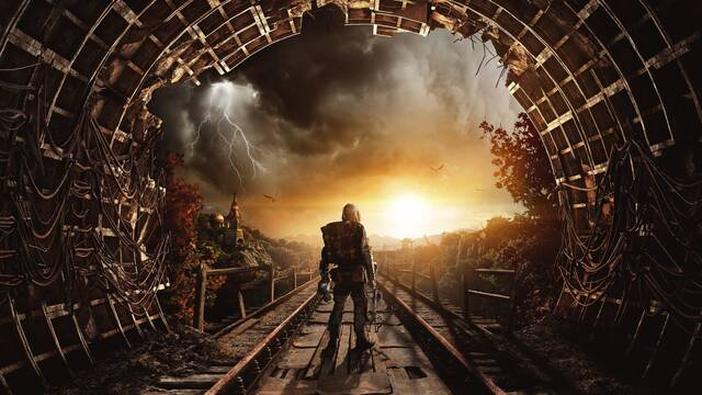 Metro Exodus: Requisitos mínimos, recomendados y 4K para PC