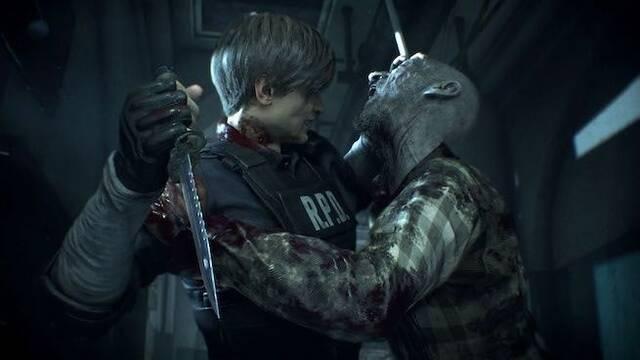 Netflix trabaja en una serie de 'Resident Evil'