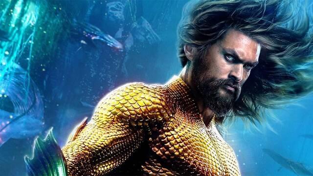 La escena postcréditos de Aquaman podría introducir la película Flashpoint