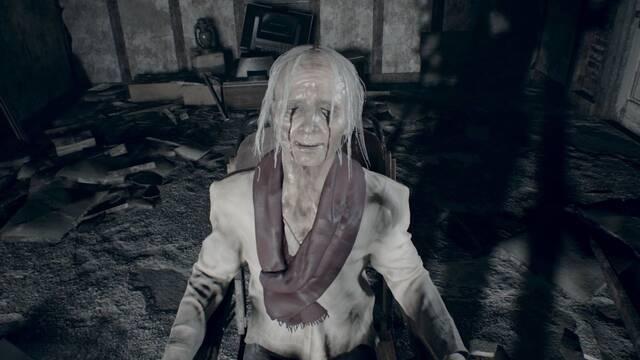 Capcom elimina Denuvo de Resident Evil 7