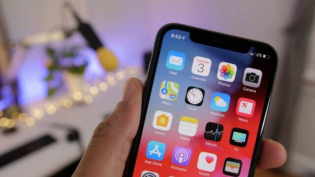 El sistema iOS 12.1 deja sin WiFi y 4G a algunos iPhone