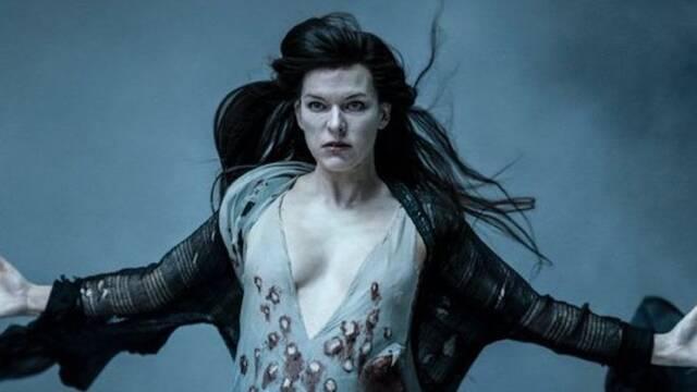 Hellboy: La villana de Milla Jovovich será 'muy bruja' y 'muy dulce'