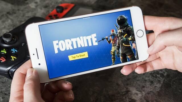 Tutorial: Cómo jugar a Fortnite con mando en teléfonos iOS y Android