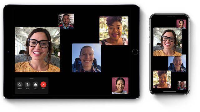 FaceTime, de Apple, tiene un bug de seguridad que permite espiar a sus usuarios