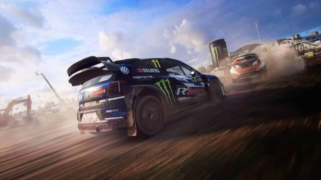DiRT Rally 2.0 presenta sus requisitos mínimos y recomendados en PC