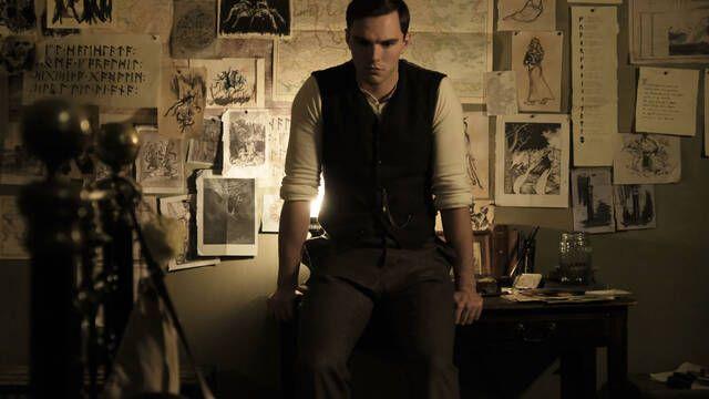 Primeras imágenes de 'Tolkien', película que explora la vida del escritor