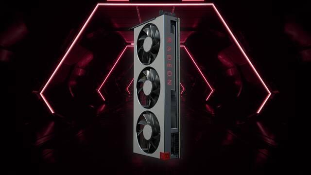 Primeros benchmarks de la Radeon VII de AMD