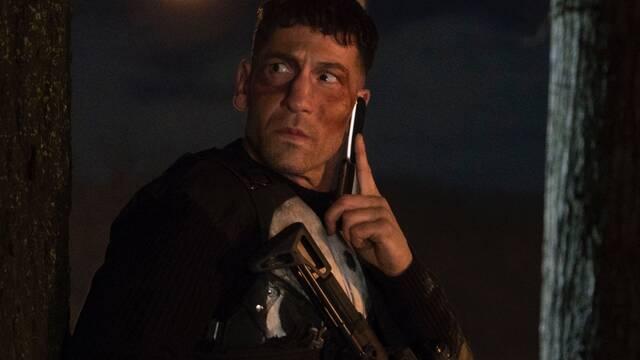 La segunda temporada de 'The Punisher' se estrena el 18 de enero