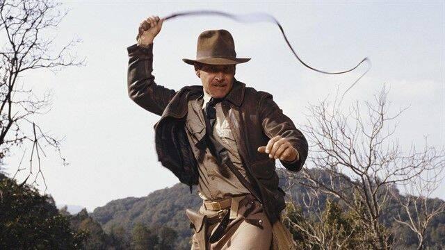 Todas las películas de 'Indiana Jones' están disponibles en Netflix