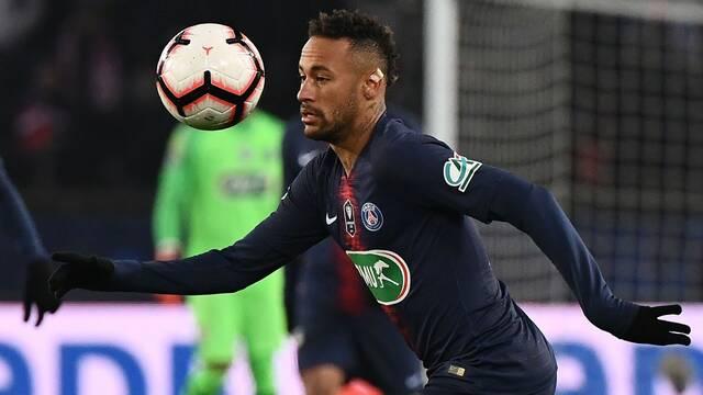 Neymar alaba a karrigan y felicita a Furia por su pase al IEM Katowice