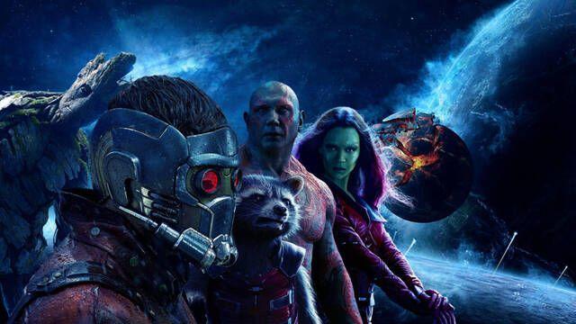 Guardianes de la Galaxia 3: El director Edgar Wright tiene una sugerencia