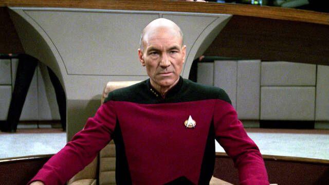 Star Trek: Picard ya no será capitán de la Flota Estelar en la nueva serie