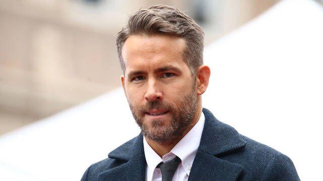 Ryan Reynolds vuelve a una comedia romántica con 'Shotgun Wedding'