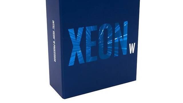 Intel lanza el Xeon W-3175X, su procesador de 28 núcleos