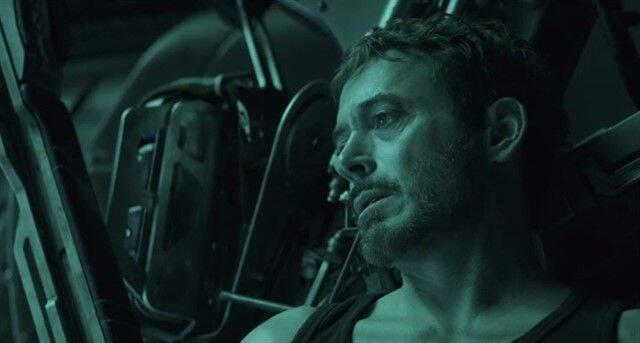 'Vengadores: Endgame' se estrenará un día antes en Reino Unido