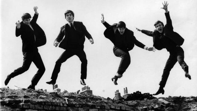 Peter Jackson dirigirá un documental sobre The Beatles