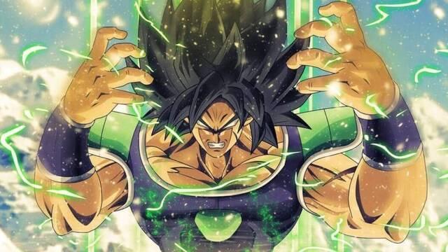 'Dragon Ball Super: Broly': Esta es la lista DEFINITIVA de cines