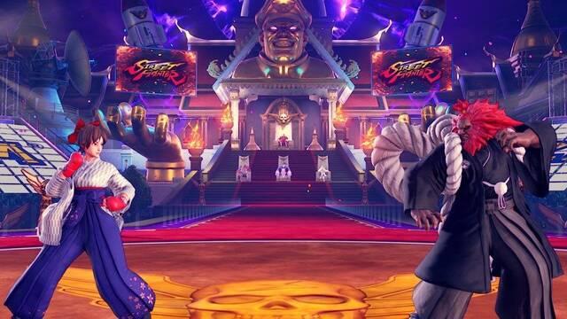 Habemus calendario competitivo para Street Fighter V con 600.000 dólares en premios