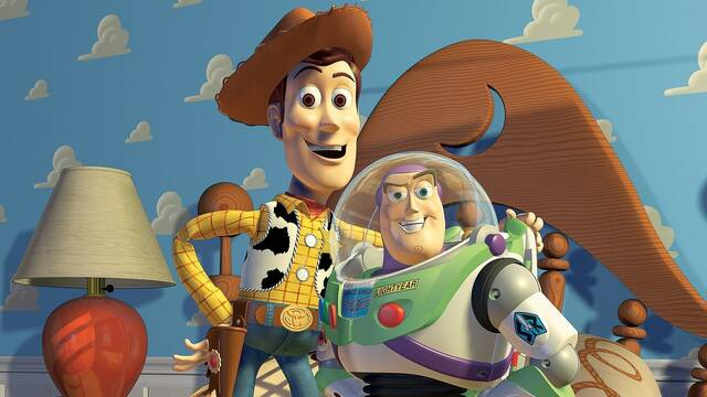 Toy Story 4: Tom Hanks y Tim Allen se emocionan al terminar la grabación