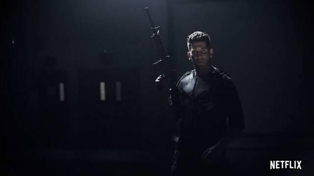 'The Punisher' presenta el teaser de su segunda temporada