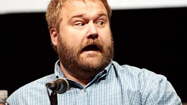 El creador de 'The Walking Dead' defiende el 'reciclaje' de sus historias
