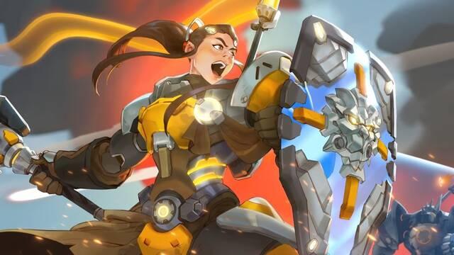Blizzard castiga a 18.000 jugadores coreanos de Overwatch por ser tóxicos