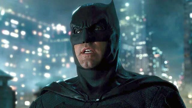 Ben Affleck ya no será Batman en la próxima película de Matt Reeves