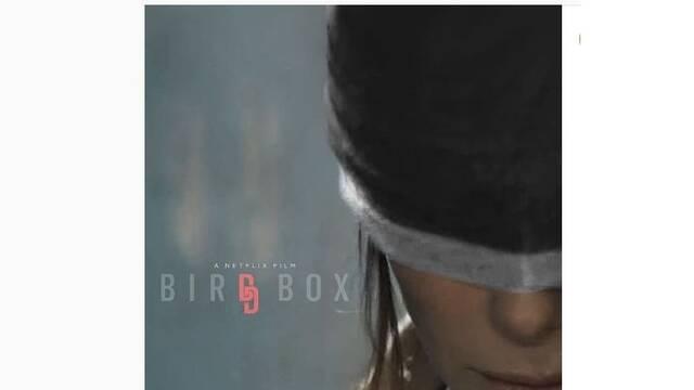 Así es el póster que combina 'Daredevil' con 'Bird Box'