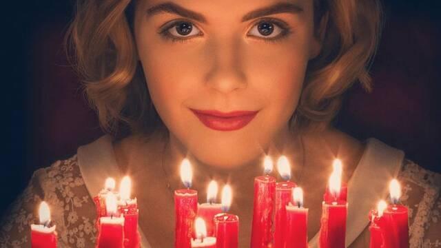'Sabrina' recibirá una novela a modo de precuela este verano